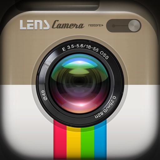 Camera Lens 360