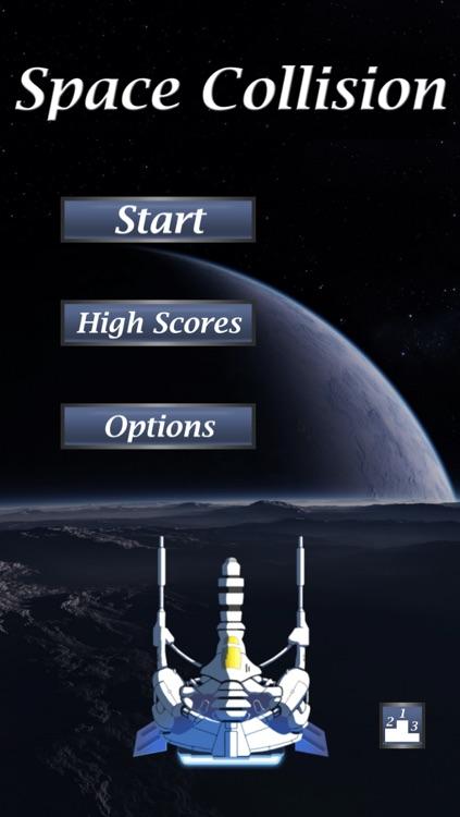 Space Collision screenshot-4