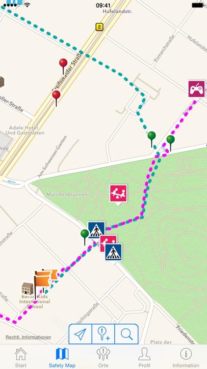 MobileKids screenshot-4