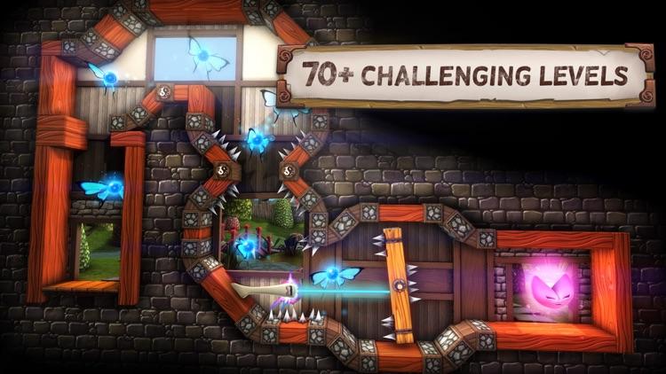 To-Fu Fury screenshot-0
