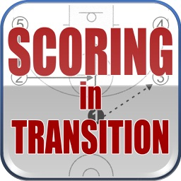 Scoring In Transition: Offense Playbook - with Coach Lason Perkins - Full Court Basketball Training Instruction