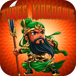 Three Kingdoms - 3 Legend General Heroes Crush The War