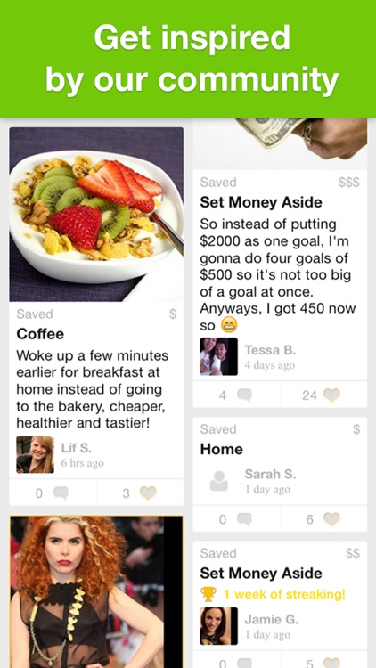 Unsplurge - save money with a frugal & thrifty lifehacker screenshot-3