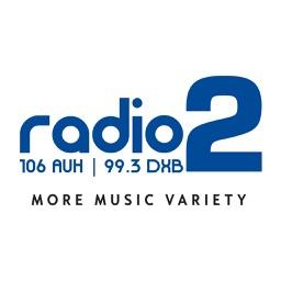 Radio Two UAE