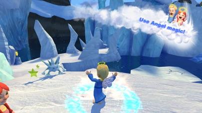 Screenshot from Angel Adventures
