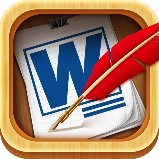 Documents On The Go - full docs for Microsoft Office Word & Quickoffice Quickword edition