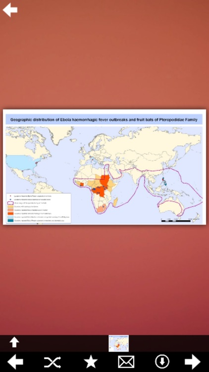 Ebola Virus Info screenshot-3