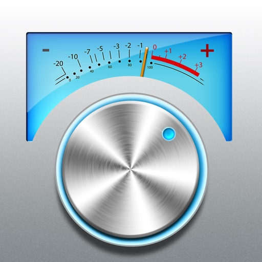Audiophile for iPad