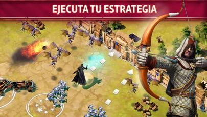 Descargar Siegefall: La Caída del Imperio para Android