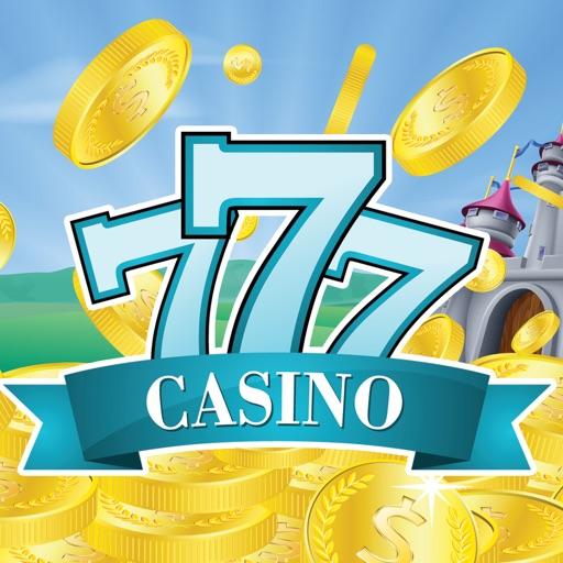 777 Kingdom icon