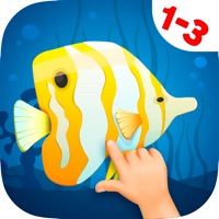 Codes for Animated Fish Jigsaw Puzzles for Kids and Toddlers Hack