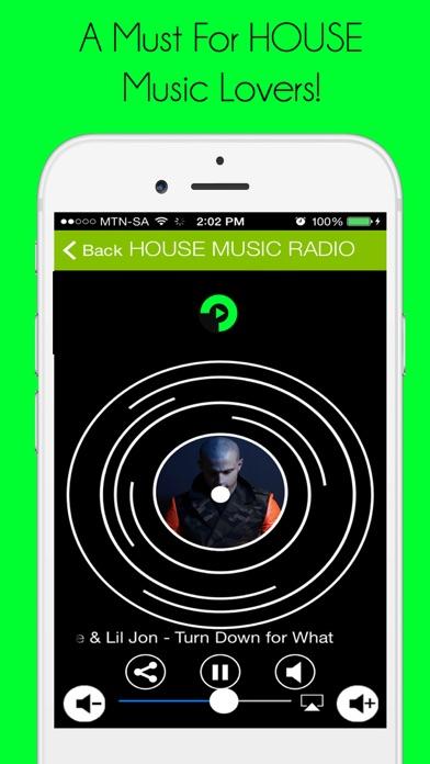 ハウス音楽ラジオEDMダンス曲 / House Music Radio EDM Dance Tunesのおすすめ画像2