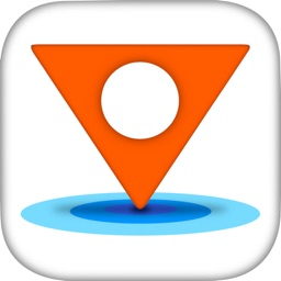 SpotGet - Location Save & Share