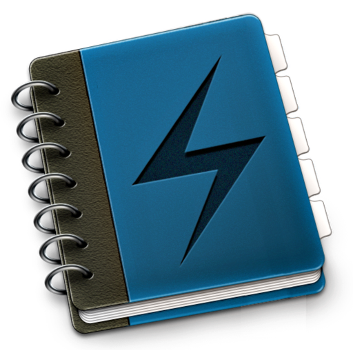 Fast Address Book