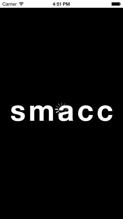 SMACC APP