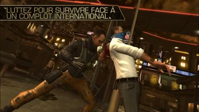 Screenshot #2 pour Deus Ex: The Fall