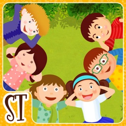 Book of Manners by Story Time for Kids