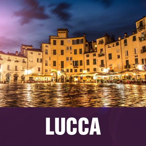 Lucca City Travel Guide