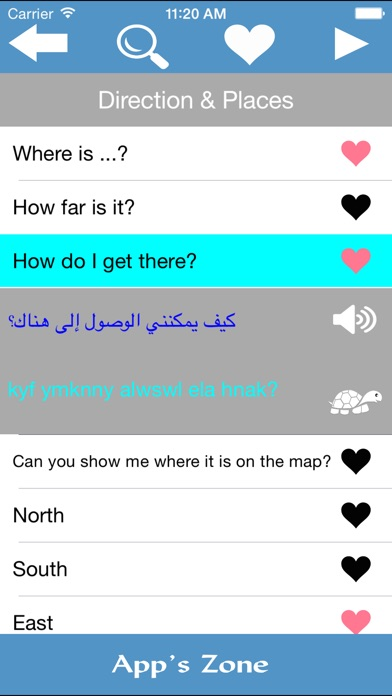 english to arabic phrases pdf