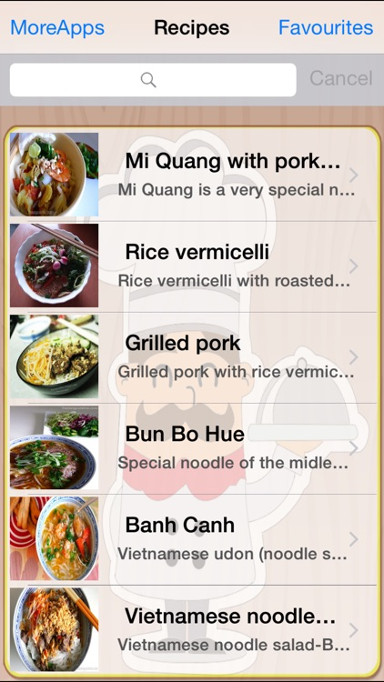 Famous Delicious Vietnamese Recipes With Cooking Video Instructions