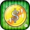 みんなの長者番付 - 簡単クリックでこづかい稼ぎ for iPhone & iOSアイコン
