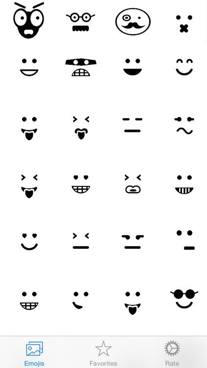 Free Emojis screenshot-3