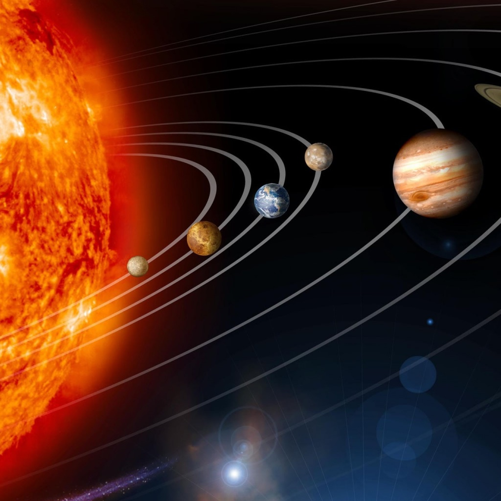 Space : Solar System & Planets Quiz