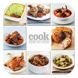 Main Dishes Recipes - Cooking Step by Step
