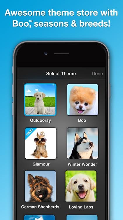 Weather Puppy screenshot-4