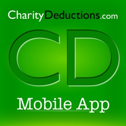CharityDeductions.com Mobile