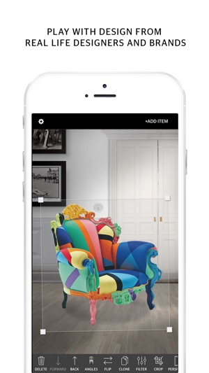 Neybers - Try Interior Design Anywhere on the App Store