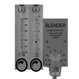 Unidad ECMO CLC BLENDER