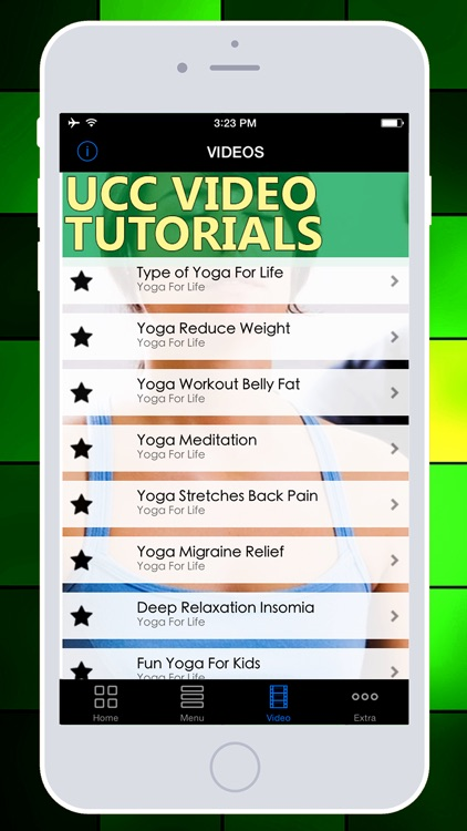 A+ Learn How To Yoga For Life - Best Yoga Workout Guide For Beginners, Back Pain, Meditation Techniques, Pregnancy, Kids, Bikram, Asanas, Pilates, etc. screenshot-3