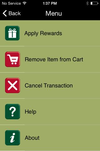 Holiday Market Shopper screenshot 4