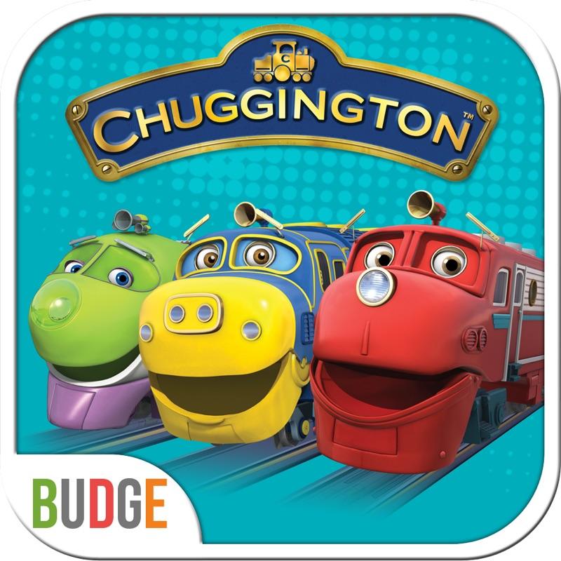 Chuggington Traintastic Adventures Free – A Train Set Game for Kids Hack Tool