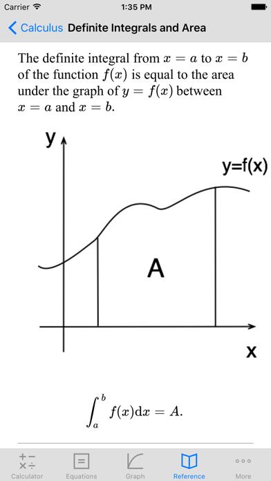 Edu Graphing Calculator by William Jockusch (iOS, United ... on