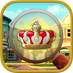 Mystery Of Palace Hidden Object