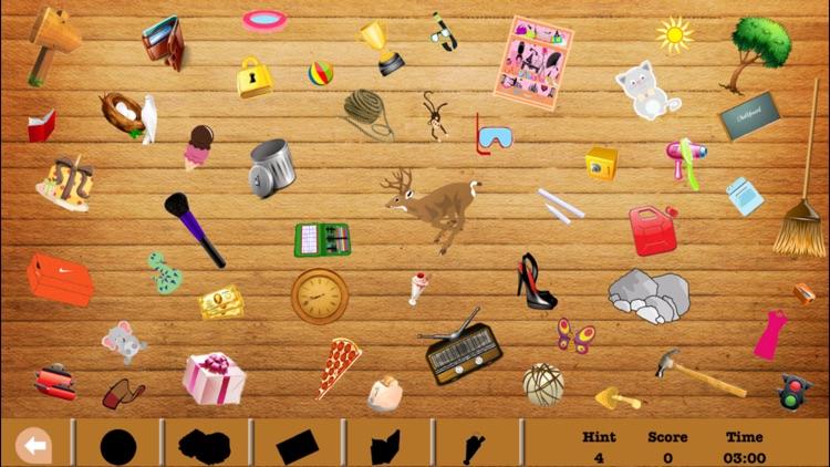 Hidden Object : Can You Find It ? screenshot-3