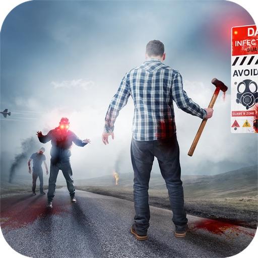 3D Bio Infection Crisis - Zombie Plague City Game for Free