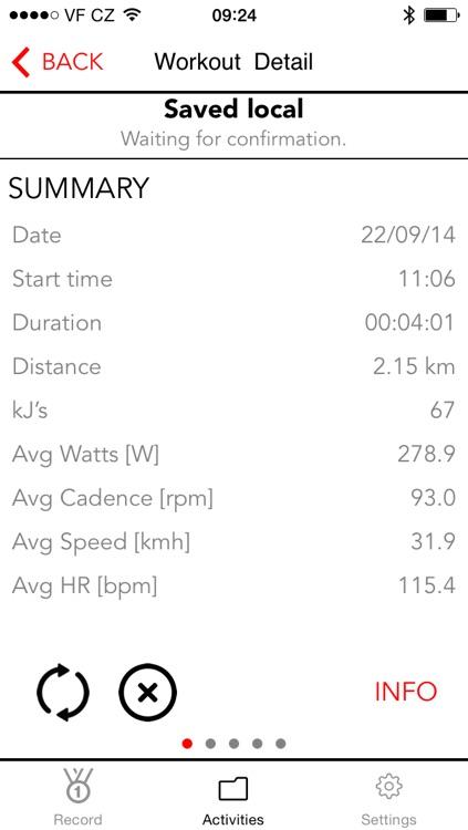 3T Cycling screenshot-3