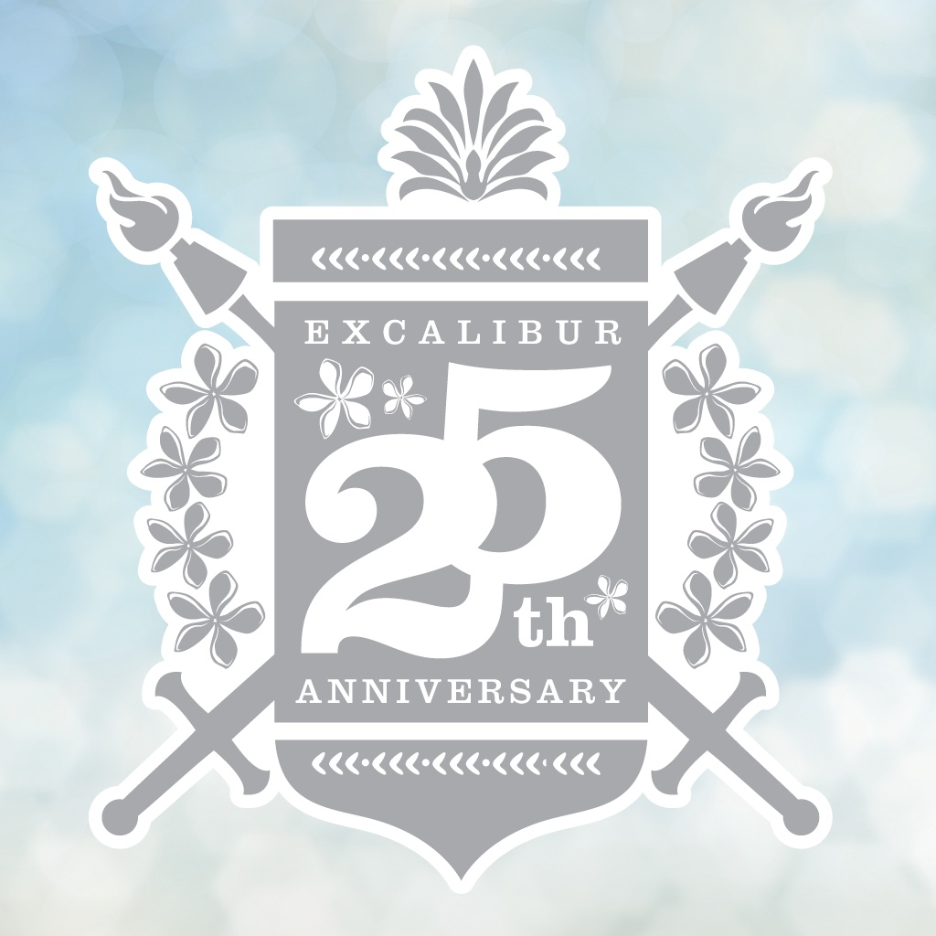 Excalibur 2014 icon