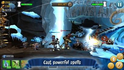 Screenshot #9 for CastleStorm - Free to Siege