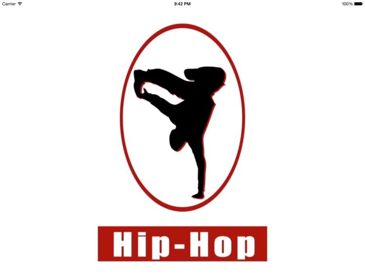 Hip-Hop Video Lessons: Break-Dance