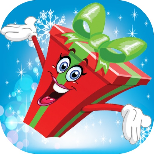 Christmas Gift Mania - A list of Gifts to Discover and Match them Free Game