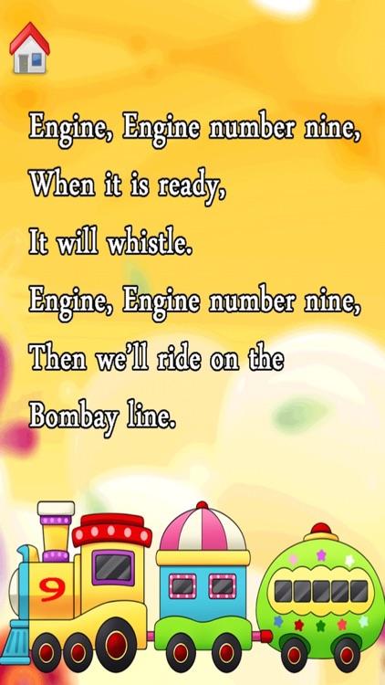 Free Nursery Rhymes For Toddlers