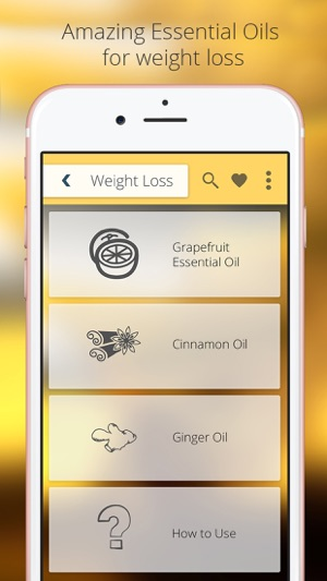 Best Essential Oils and Aromatherapy Guide Pro Screenshot