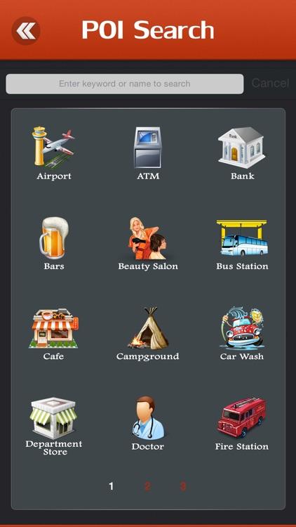 Molokai Tourism Guide screenshot-4