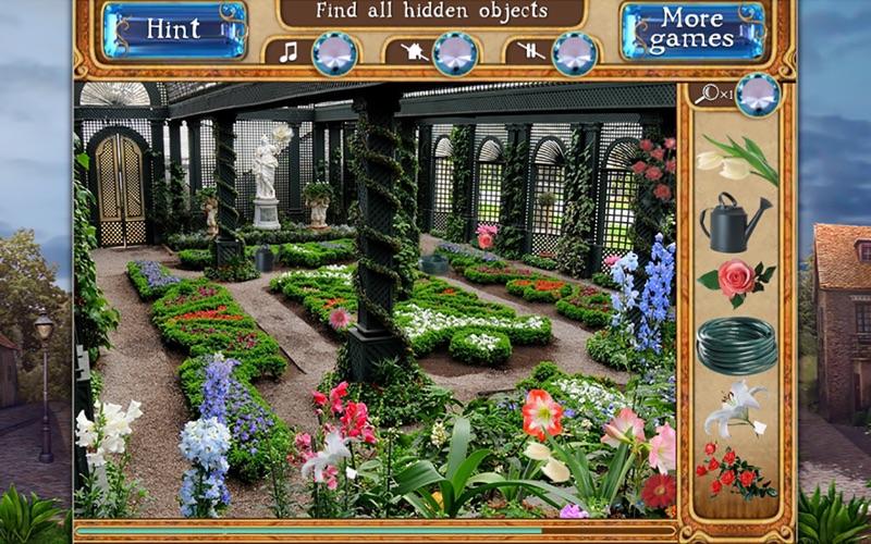 Mystery Of Hidden Inheritance screenshot 2