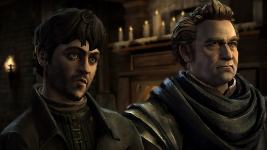 Game of Thrones - A Telltale Games Series Screenshot
