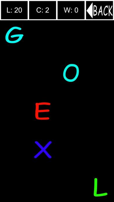 Rakam Oyunu Screenshot